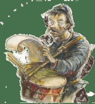 Школа за фолклорни танци