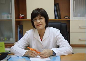 Д-р Диана Дянкова