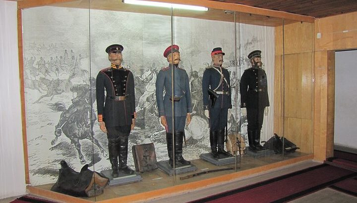 музей бяла