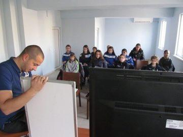 ФК Дунав момичета