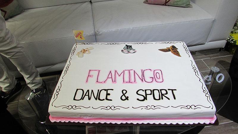 Русенската танцова школа и вариететно изкуство сдружение фламинго откриване 12
