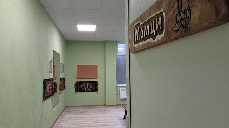 Русенската танцова школа и вариететно изкуство сдружение фламинго откриване 9