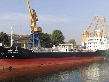 корабостроителница Русе