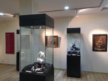 изложба Бургас