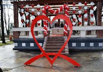Гюргево Свети Валентин