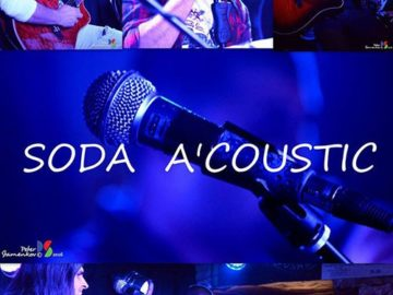 soda acoustic