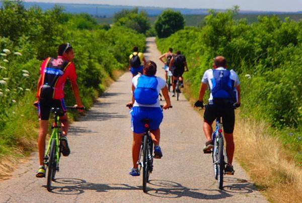 велосипеди русенски лом