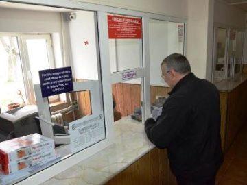 Гюргево местни данъци и такси