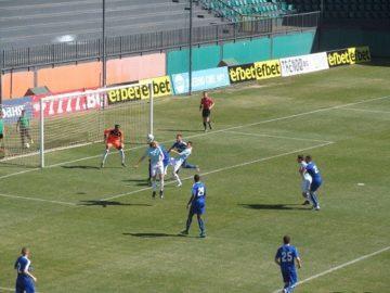 Дунав Монтана футбол