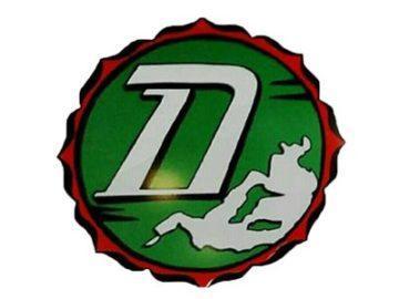 динамо лого 450