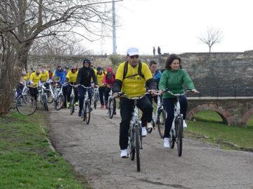 елекрически велосипеди