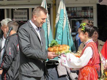 кунчо кунчев общински пазари лазаруване 1