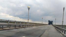 ремонт Дунав мост 2017