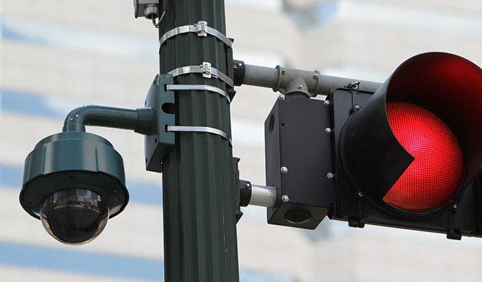 трафик камери русе