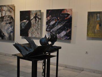 Алианц България за живопис, скулптура и графика