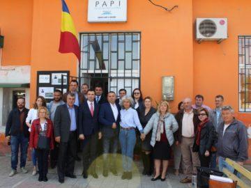 Съвместната българо-румънска земеделска работна група заседава днес в община Въръщи