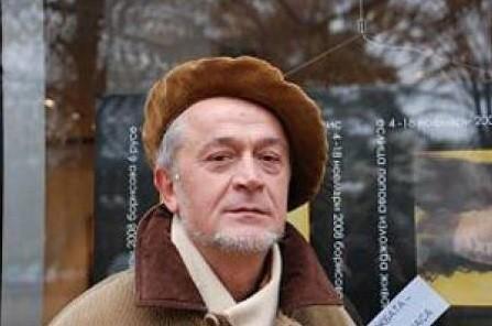 Огнян Стамболиев