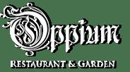 Ресторант и градина Опиум
