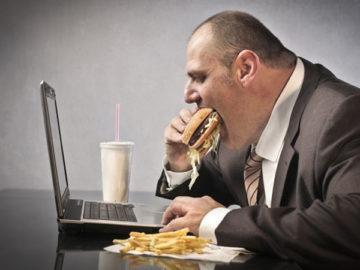 Европейският ден за борба със затлъстяването
