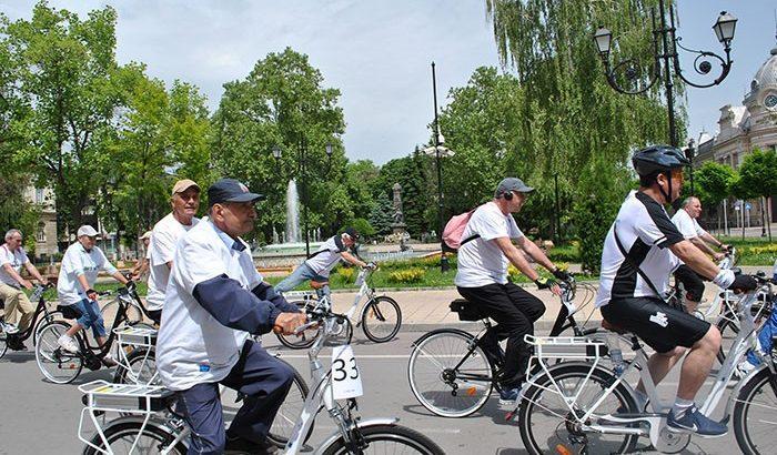 електрически велосипеди русе