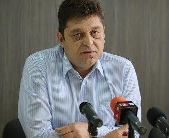 д-р Андриан Райков