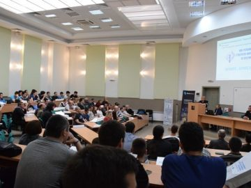 студентска олимпиада по програмиране