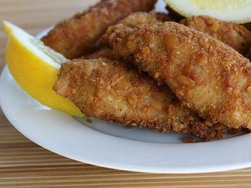 пържена риба
