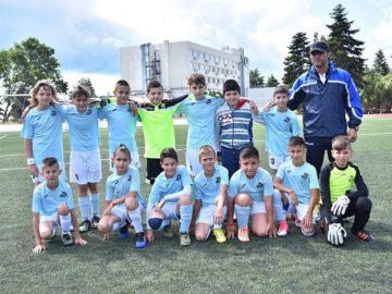 Дунав футбол деца родени 2007