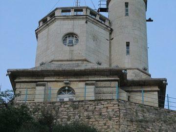 флотската кула русе