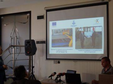 """ИАППД успешно завърши проект """"Подобряване на системите за навигация и топохидрографните измервания по р. Дунав – фаза 2"""""""
