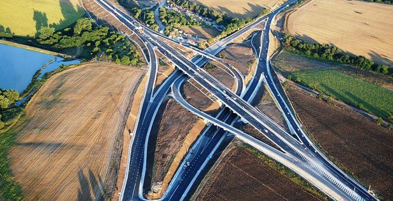 магистрала хемус