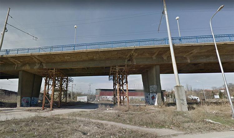 сарайски мост