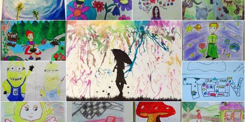 УМБАЛ - Русе удължава срока за изпращане на рисунки за участие в конкурса до 11 август