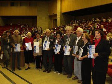 В Русе бе отбелязан Международния ден на възрастните хора