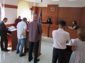 """Съдът прие експертизата по дело между """"Монтюпе"""" и РИОСВ - Русе, ще се произнесе с решение след около месец"""