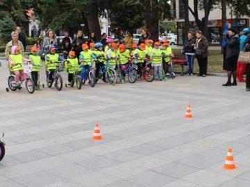 Европейската седмица на спорта в България
