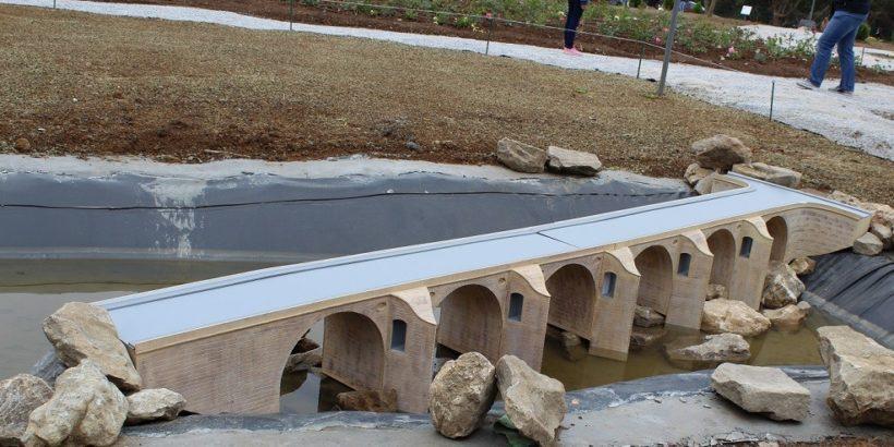 """Мостът на Колю Фичето при Бяла е включен в парка на открито """"Търновград - духът на хилядолетната България"""""""