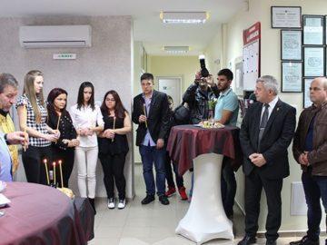 Нов център по имплантология и орална хирургия откри Пламен Стоилов в Русе