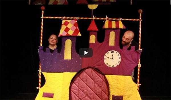 куклен театър русе