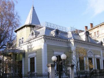 семизова къща