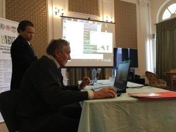 """Международна научна конференция """"Наследството на показ"""" събрa музейни специалисти днес и утре в Русе"""