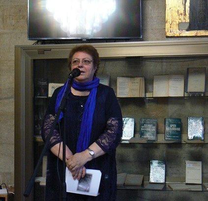 """Регионална библиотека """"Любен Каравелов"""" беше домакин на литературната вечер"""