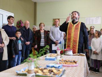 Народният представител Пламен Нунев откри пенсионерски клуб в село Басарбово