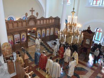 Празникът на Св. Йоан Рилски в Русе