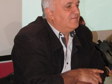 Михаил Билев - Русенска земеделска камара