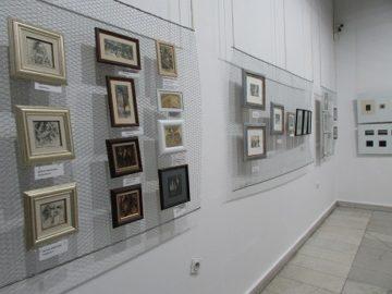 """Днес ще бъде открита изложба на Шестото Международно биенале """"Изкуството на миниатюрата"""""""