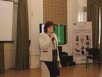 """""""Заменхоф – създател на езика есперанто"""" е изложбата, която бе открита днес в Историческия музей"""