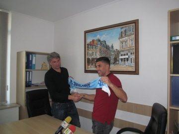 """""""Дунав"""" да е константа в елита е основната задача, която си поставя новият треньор на """"драконите"""" Малин Орачев"""