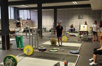 Четирима щангисти на ТСК - Русе представят България на Европейското първенство за юноши и девойки