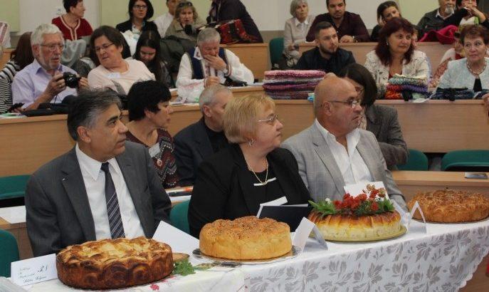 Успешни социални проекти представиха в Русенския университет